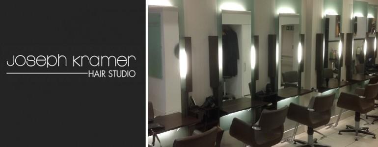 Joseph Kramer Hair Studio