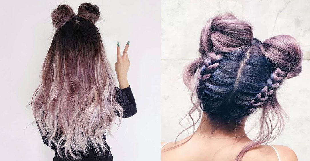Festival Hairstyles of 2017 – How to get the look!