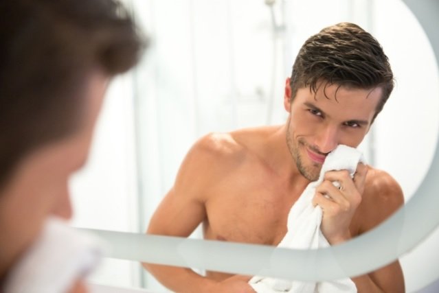 The Emergence of The Metrosexual and How To Bring Them To Your Salon Door